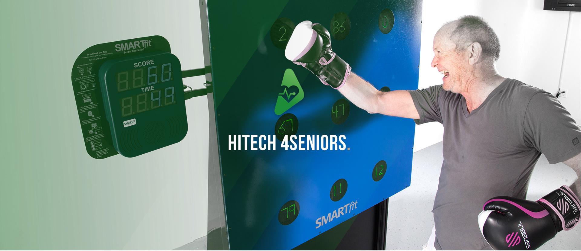 hitech seniors
